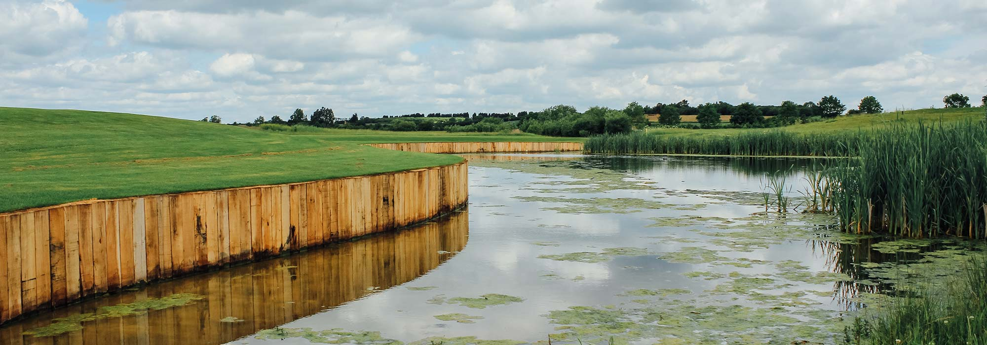 Golf Courses Photo