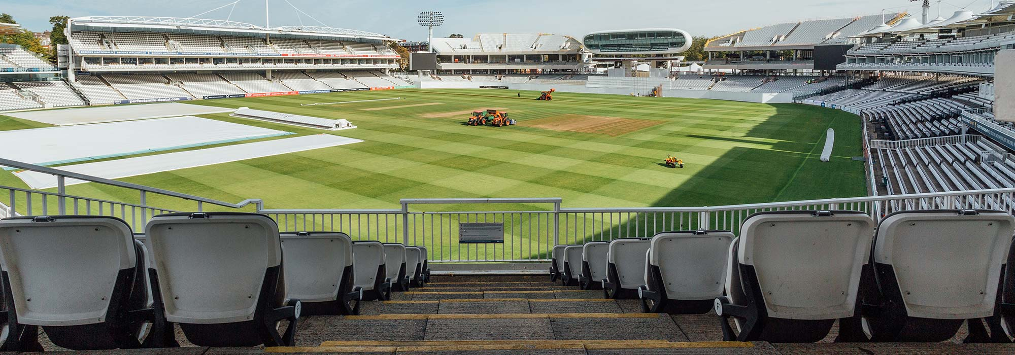 Cricket Pitches, Wickets and Squares Photo