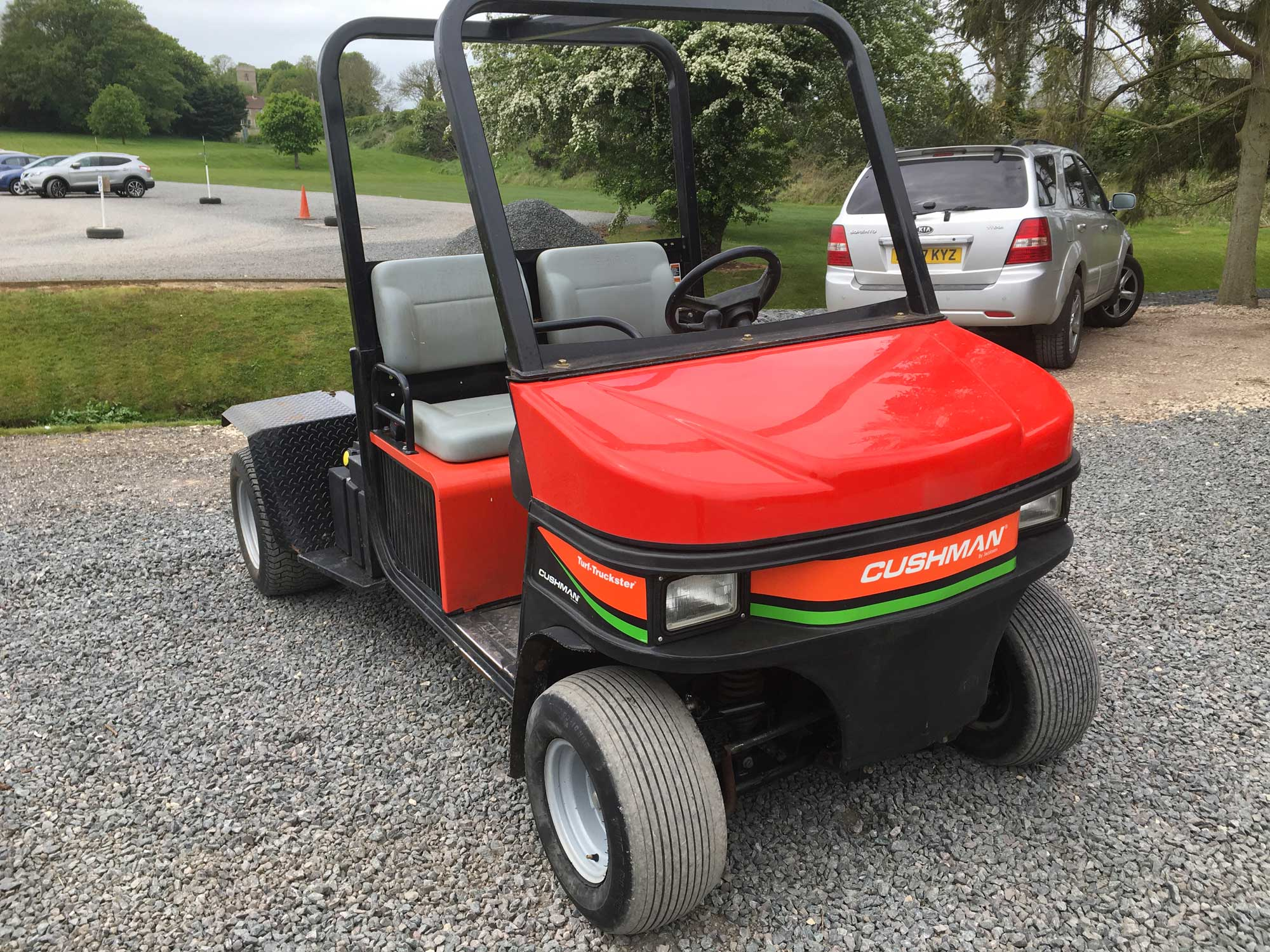 Wiring Diagram Cushman 1600 Wire Data Schema Titan Riding Mower Images Writing Sample And Guide 36v Golf Cart