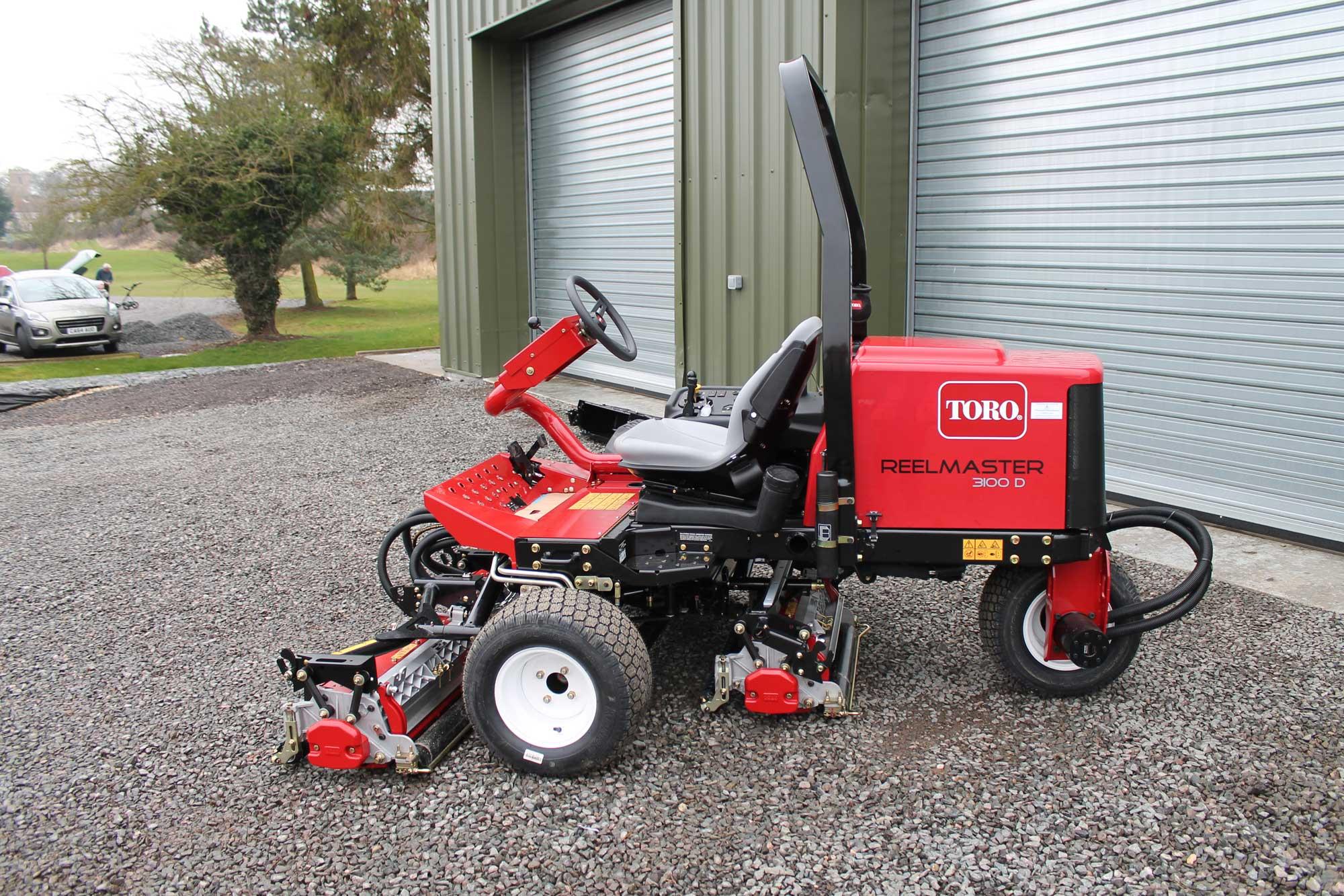 toro reelmaster 6500 d 6700 d kubota engine mower service repair workshop manual download